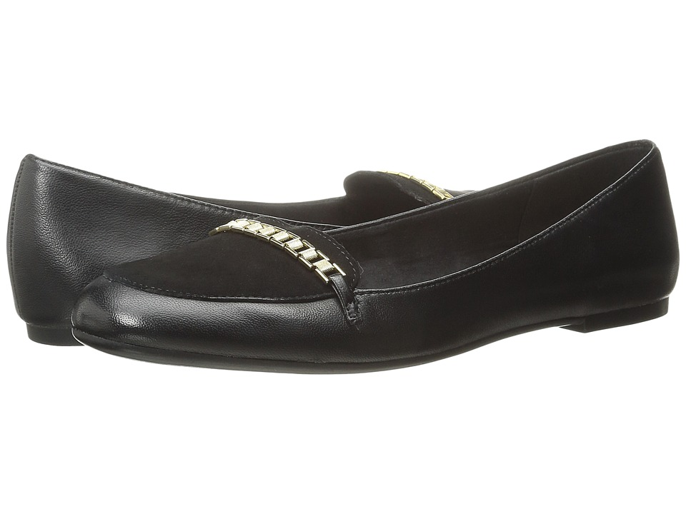 Bella-Vita - Thora (Black/Suede) Women's Shoes