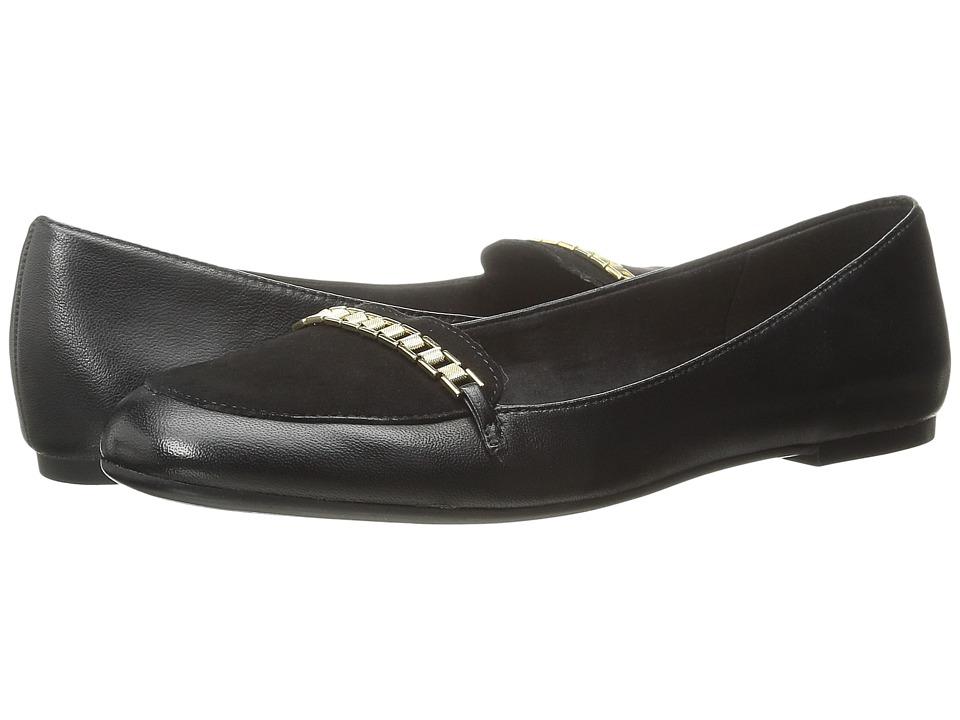 Bella-Vita - Thora (Black/Suede) Women's Shoes
