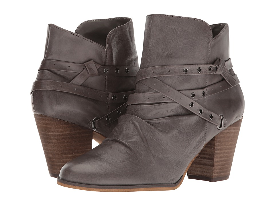 Bella-Vita - Kiki (Grey) Women's Boots