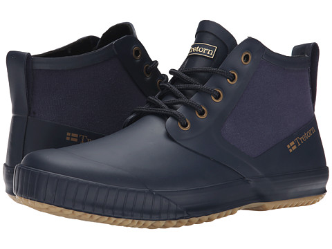 Tretorn - New Gunnar (Navy/Blue) Men's Rain Boots