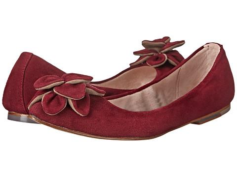 Bloch - Celine (Windsord/Fango) Women's Dress Flat Shoes