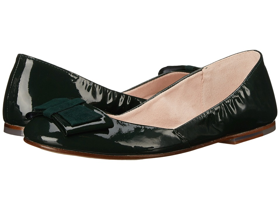 Bloch - Morea (Green Shade) Women's Flat Shoes