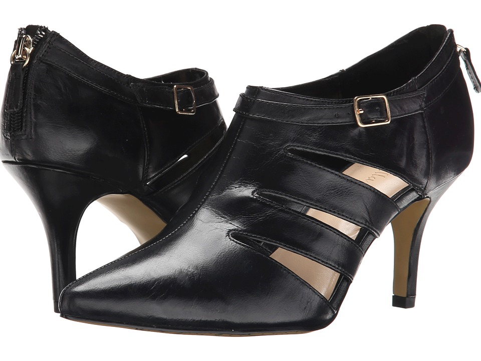 Bella-Vita - Dylan (Black) High Heels