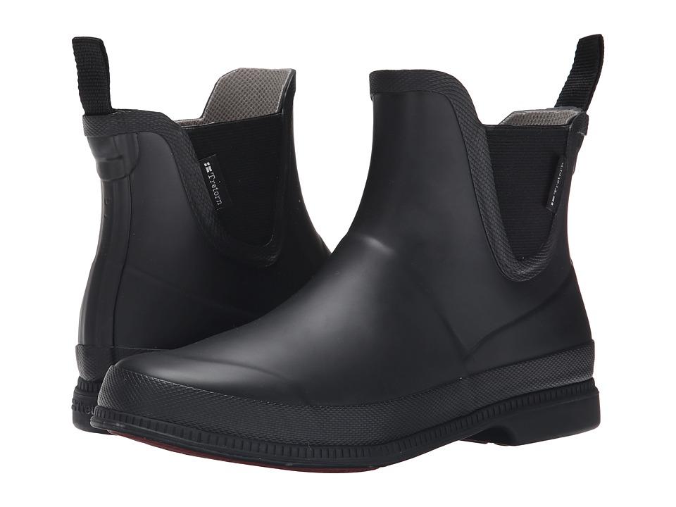 Tretorn - Eva Classic (Black) Women's Rain Boots