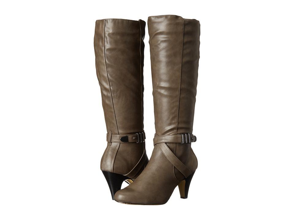 Bella-Vita - Tanner II (Grey) Women's Boots