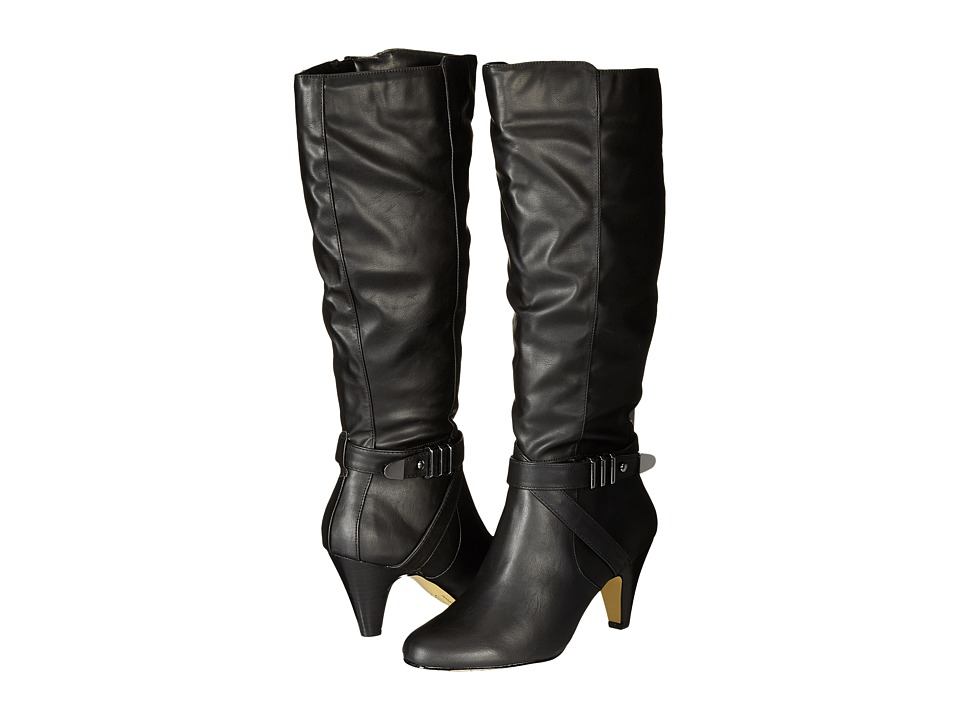 Bella-Vita Tanner II (Black) Women