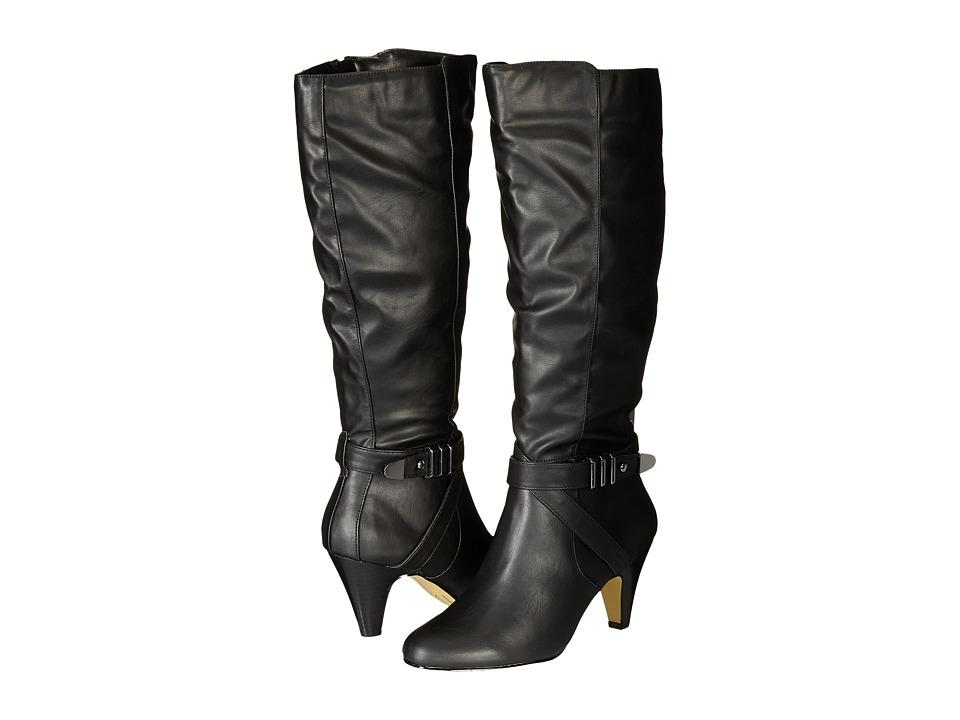 Bella-Vita - Tanner II (Black) Women's Boots