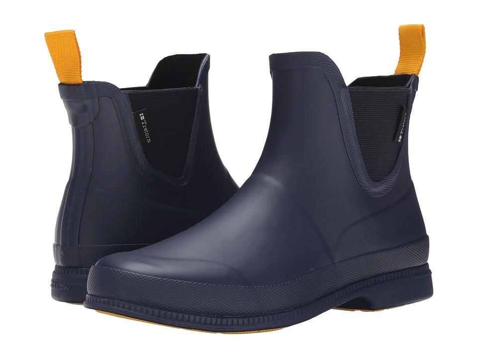 Tretorn - Eva Lag (Blue) Women's Rain Boots