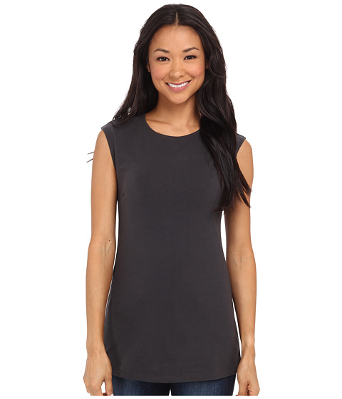 NIC+ZOE - Perfect Layer Perfect Knit (Phantom) Women's Sleeveless