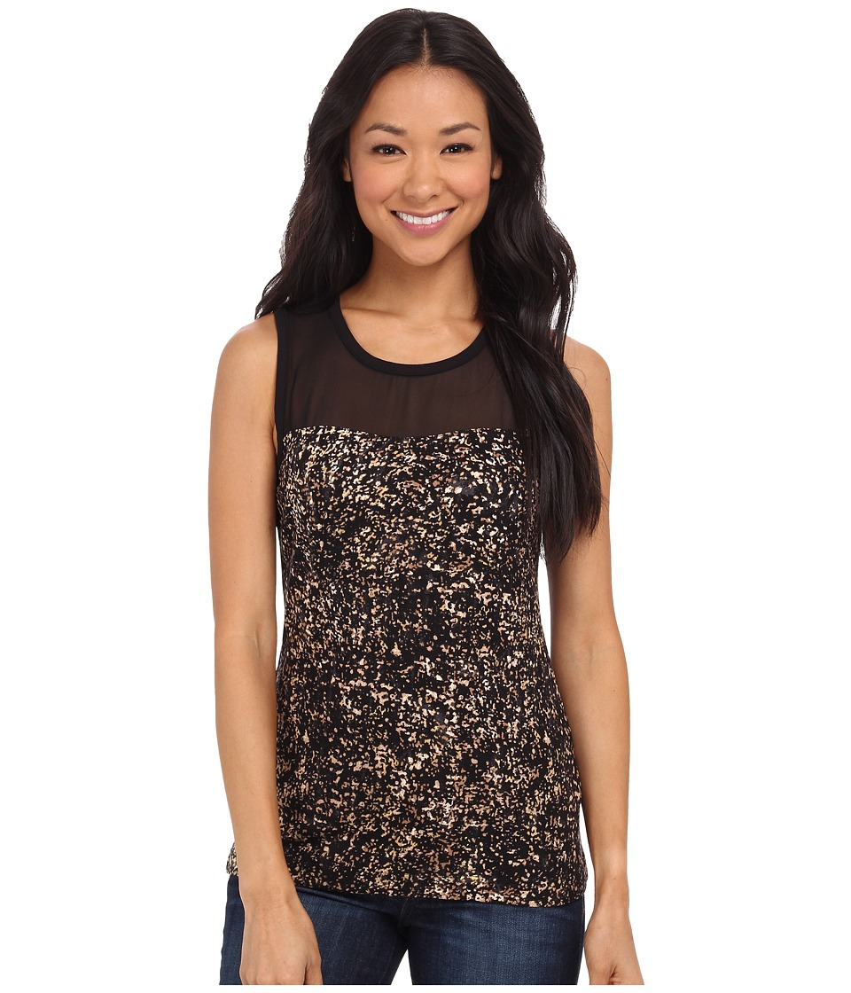 NIC+ZOE - Starling Top (Multi) Women's Sleeveless