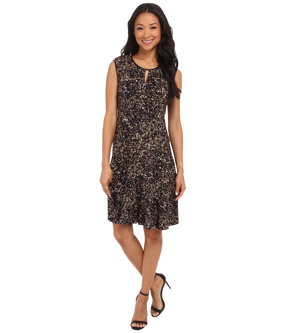 NIC+ZOE Starling Dress (Multi) Women