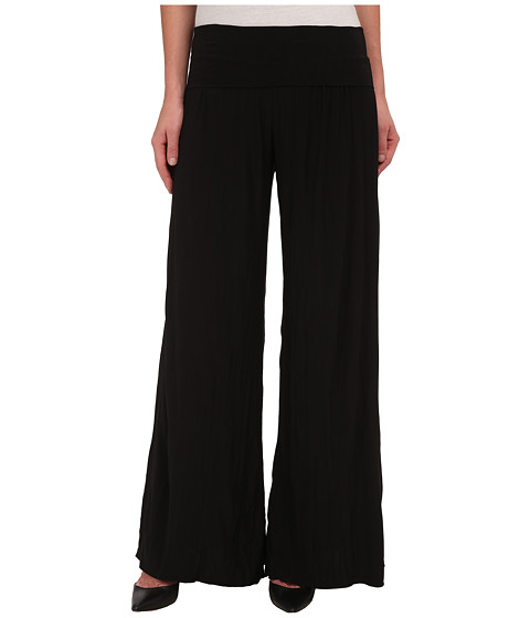 NIC+ZOE - Feel Good Pants (Black Onyx) Women's Casual Pants