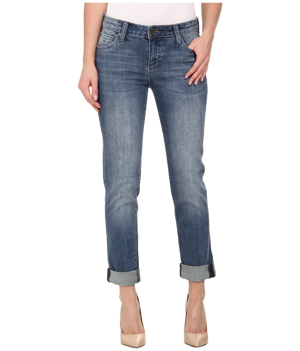 KUT from the Kloth - Catherine Boyfriend in Contingent (Contingent) Women's Jeans