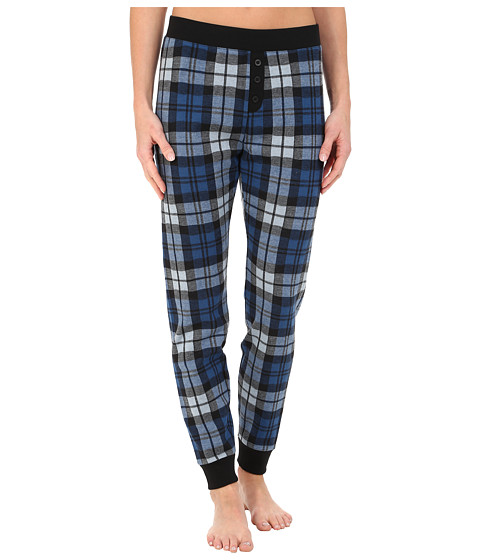 UGG - Whitney Pants (Blue Jay Plaid) Women's Casual Pants