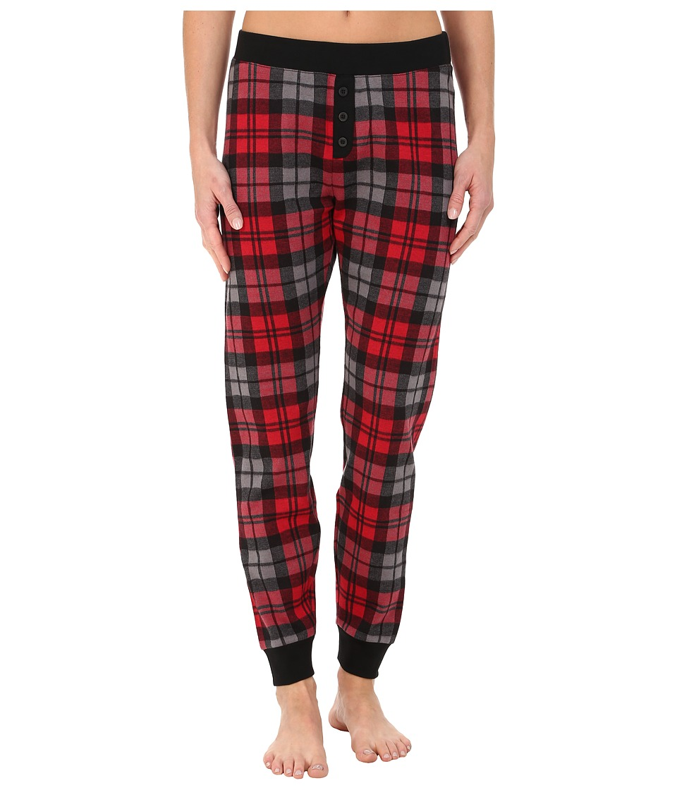 UGG - Whitney Pants (Scarlett Plaid) Women's Casual Pants