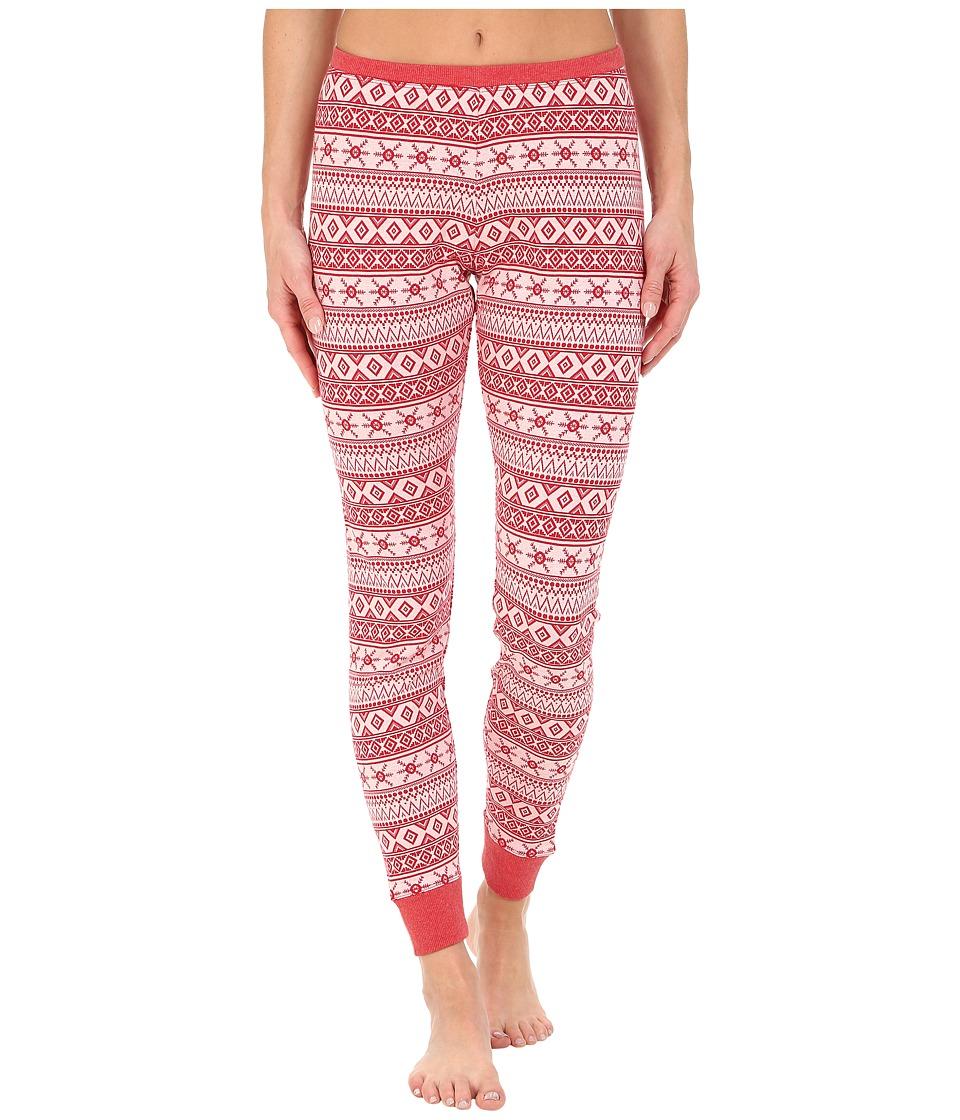 UGG - Hazelton Pants (Scarlett Fair Isle) Women's Casual Pants