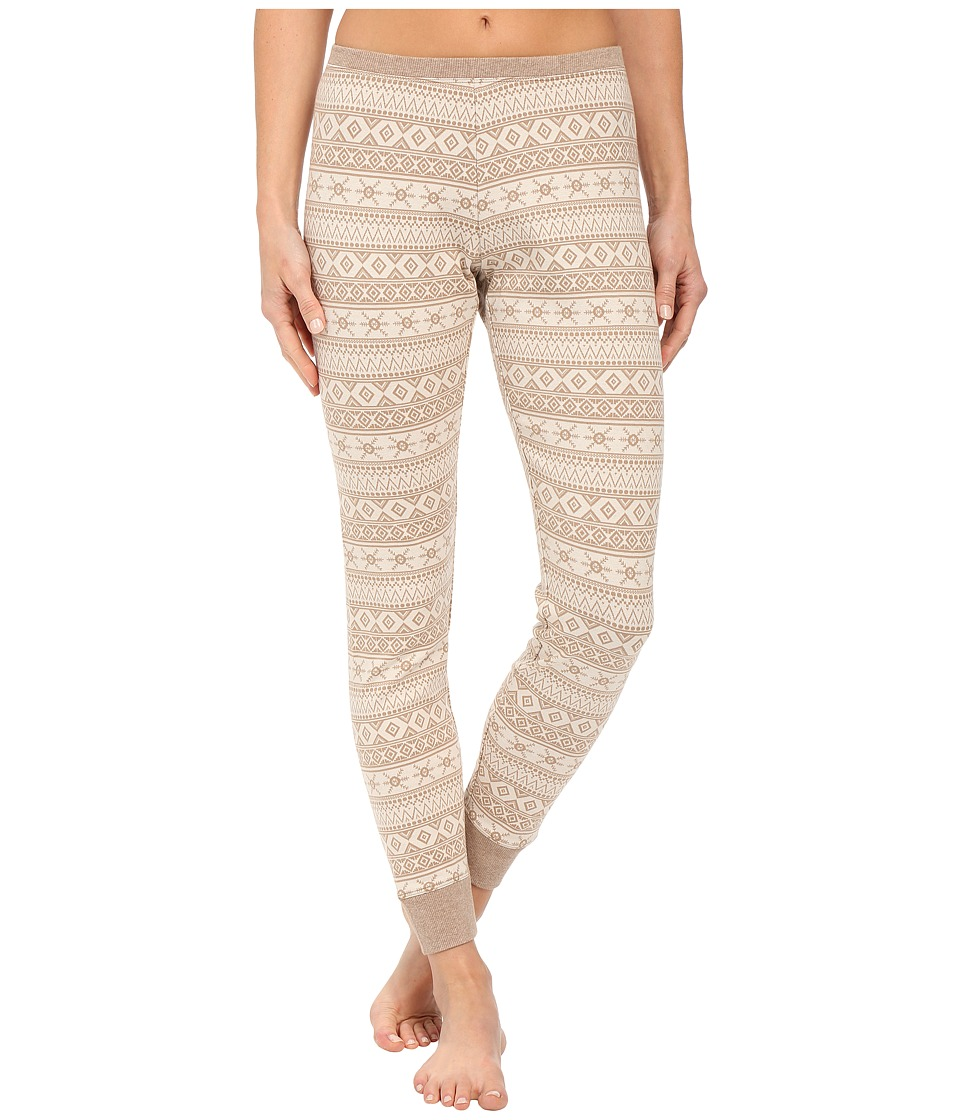 UGG - Hazelton Pants (Sugar Pine Fair Isle) Women's Casual Pants