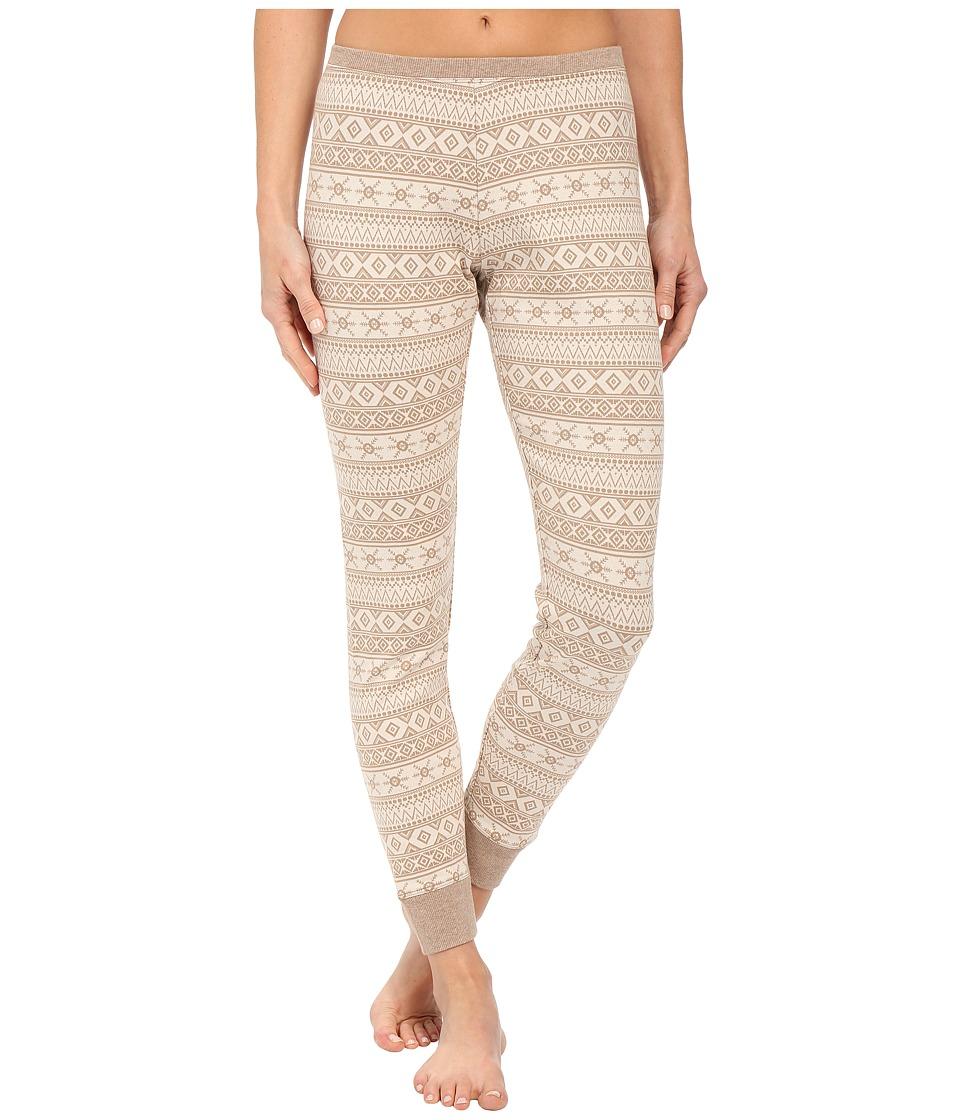 UGG - Hazelton Pants (Sugar Pine Fair Isle) Women's Casual Pants