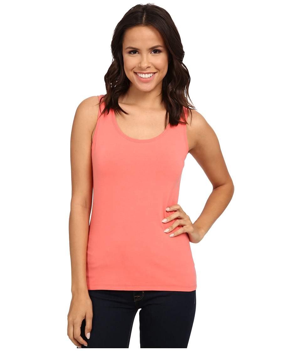 NIC+ZOE - Perfect Tank (Rose Sorbet) Women's Sleeveless