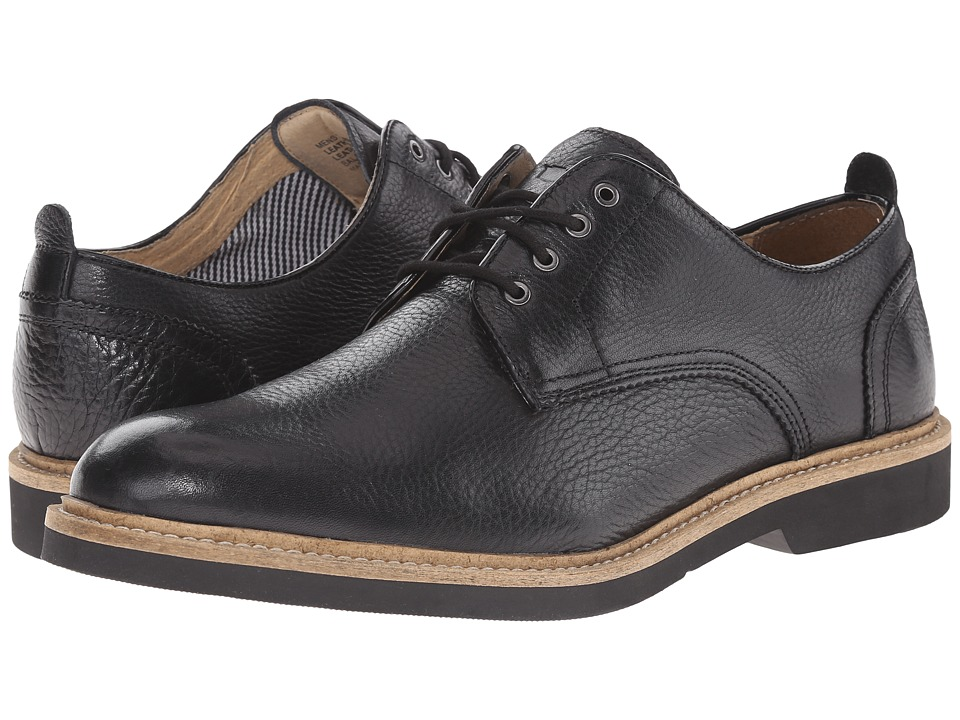 Florsheim Bucktown Plain Ox (Black Milled) Men