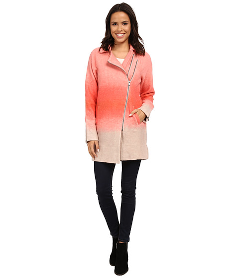 NIC+ZOE - Bold Blush Jacket (Multi) Women