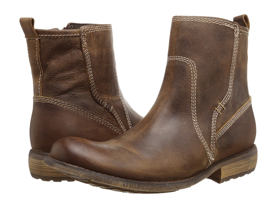 Bed Stu - Terminate (Tan Greenland) Men's Boots