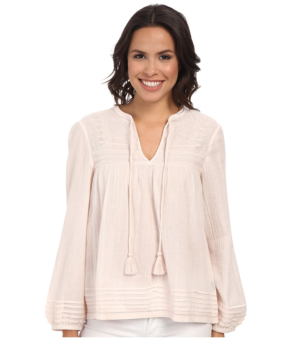 Sanctuary - Zingara Tunic (Cream) Women's Blouse