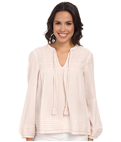 Sanctuary - Zingara Tunic (Cream) Women