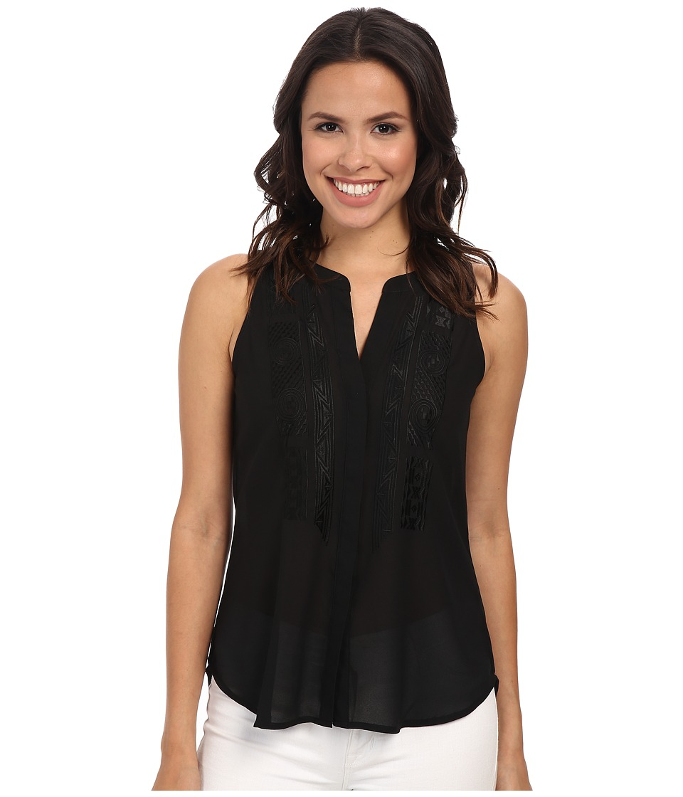 Sanctuary - Craft Shell (Black) Women