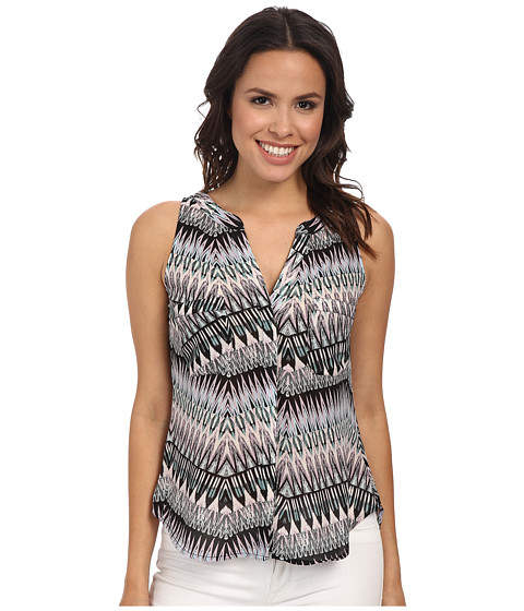 Sanctuary - Craft Shell - Print (Play Tribe) Women