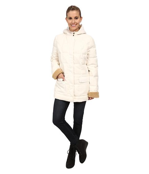 UGG - Adeline Jacket (Glacier) Women's Coat