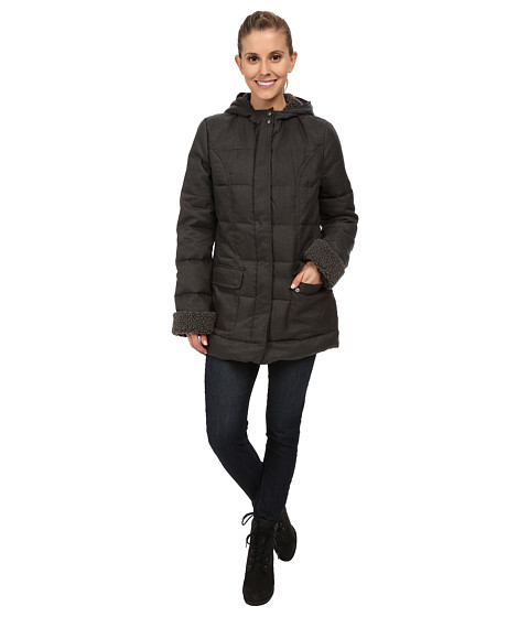 UGG - Adeline Jacket (Granite) Women's Coat