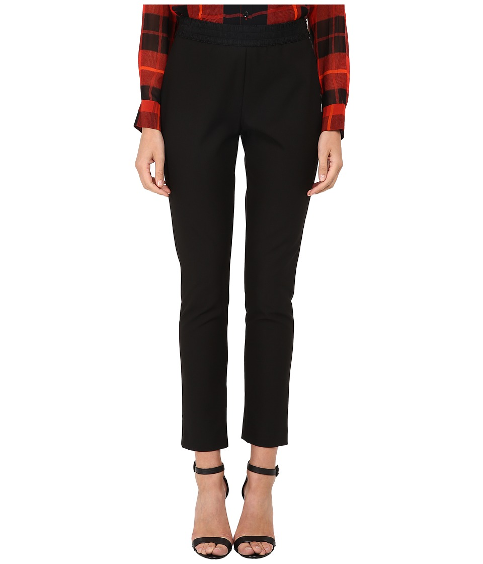 Kate Spade New York - Stretch Leggings (Black) Women's Casual Pants
