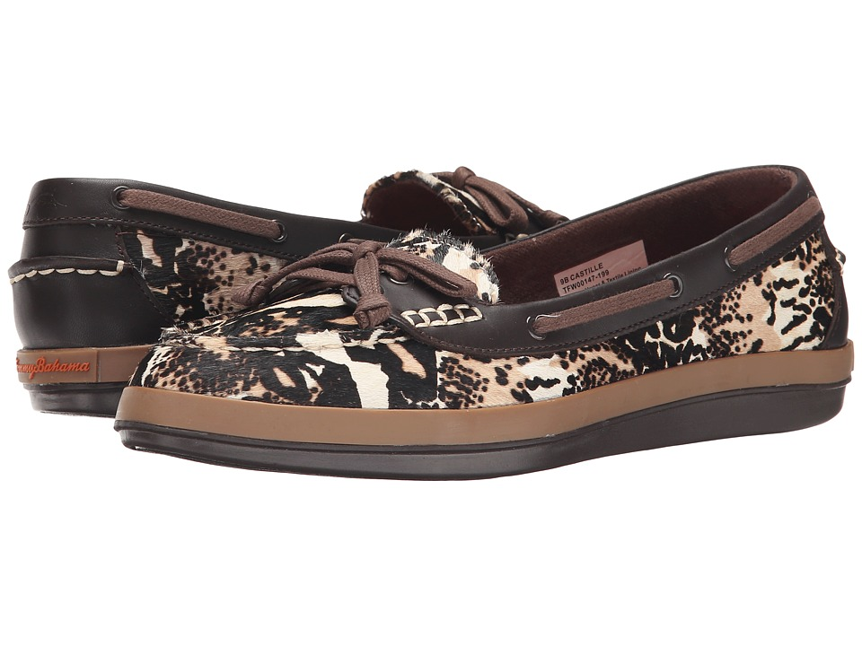Tommy Bahama - Relaxology Castille (Mutlicolor) Women's Shoes