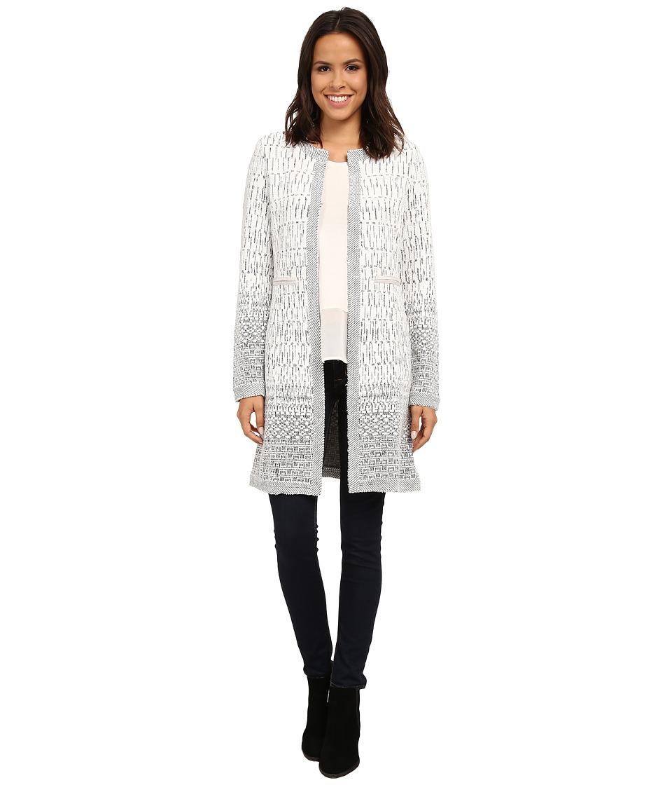 NIC+ZOE - Highlands Jacket (Multi) Women's Coat