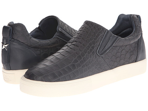 ASH - Illico (Midnight/Midnight) Women's Shoes