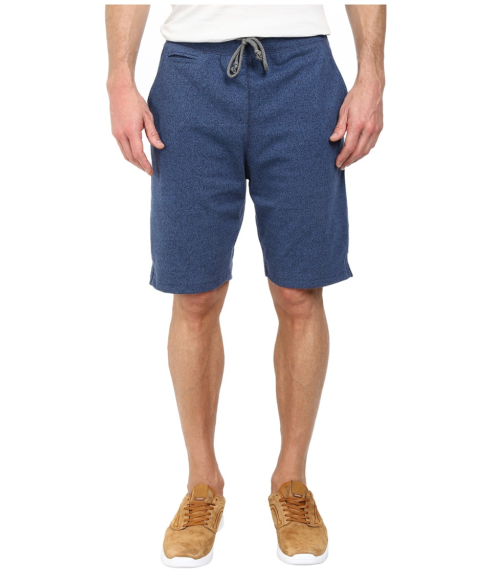 Alternative - Mock Twist Shorts (Eco Mock Midnight) Men's Shorts