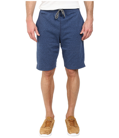 Alternative - Mock Twist Shorts (Eco Mock Midnight) Men