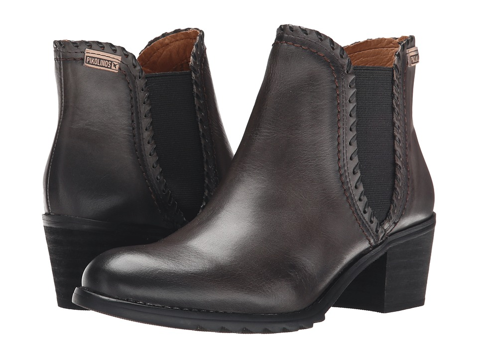 Pikolinos - Andorra 913-8544 (Lead) Women's Boots