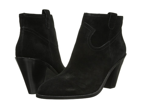 ASH - Ivana (Black Softy) Women's Shoes