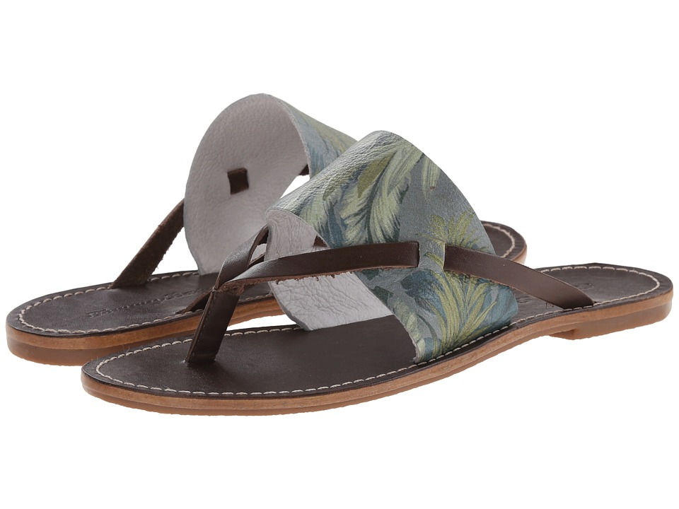 Tommy Bahama - Penelohpe (Hawaiian Blue) Women's Sandals