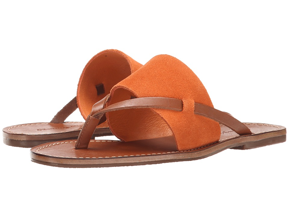 Tommy Bahama - Penelohpe (Burnt Orange) Women's Sandals