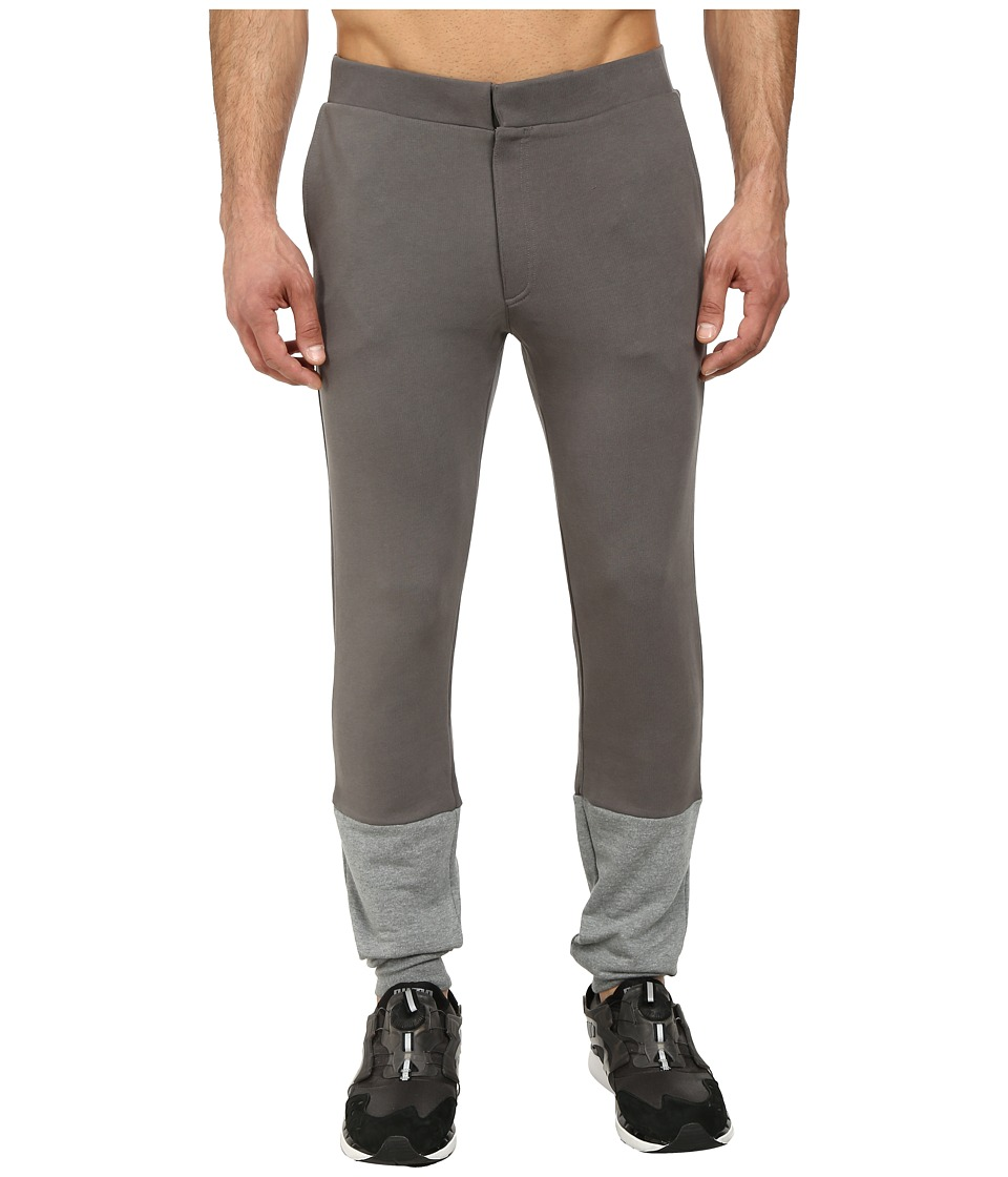 PUMA - Tie-Dye Sweatpants (Dark Shadow) Men