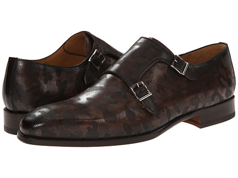 Magnanni - Emil (Arcade Brown) Men's Shoes