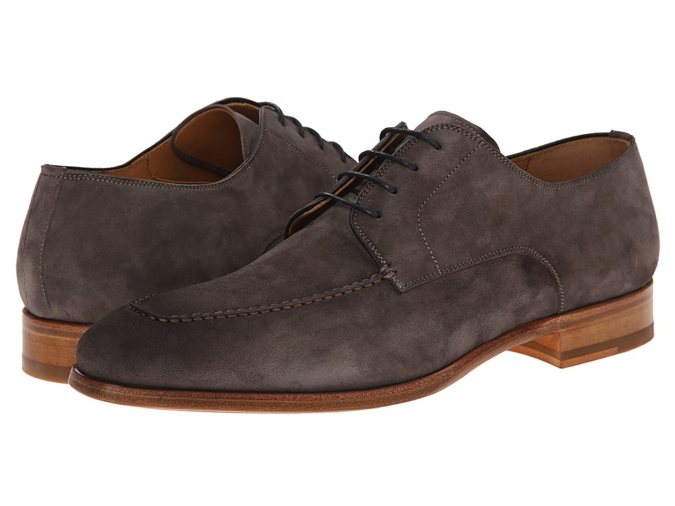 Magnanni - Maximo (Crosta Grey) Men's Shoes