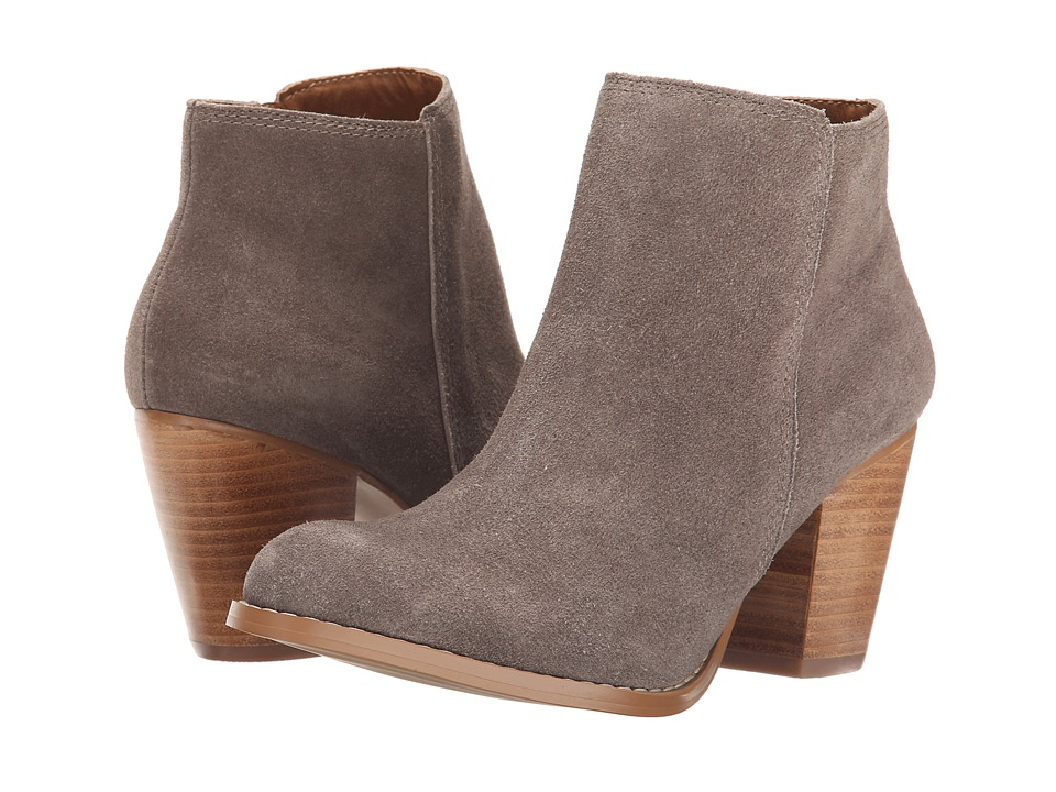 Seychelles - Clavichord (Taupe Suede) Women