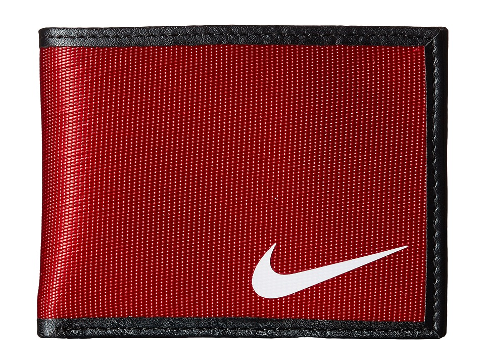 Nike - Tech Essential Slim Fold (Varsity Red) Wallet