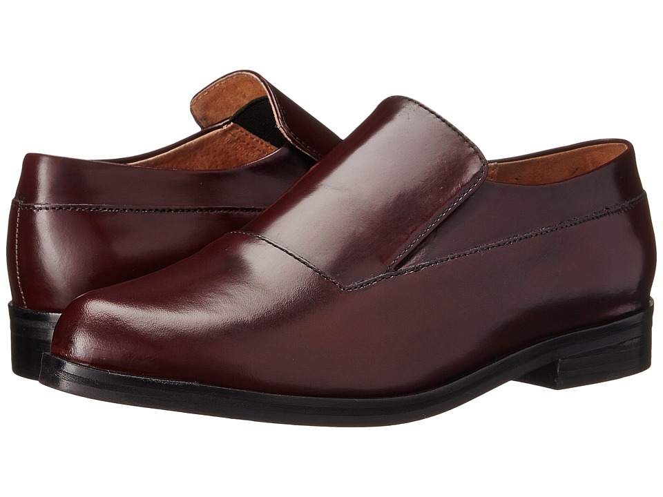 Seychelles - Sunstone (Oxblood) Women's Slip on Shoes
