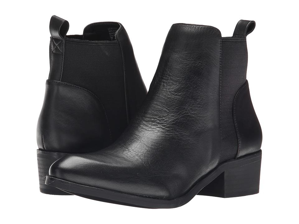 Seychelles - Ukulele (Black) Women's Boots