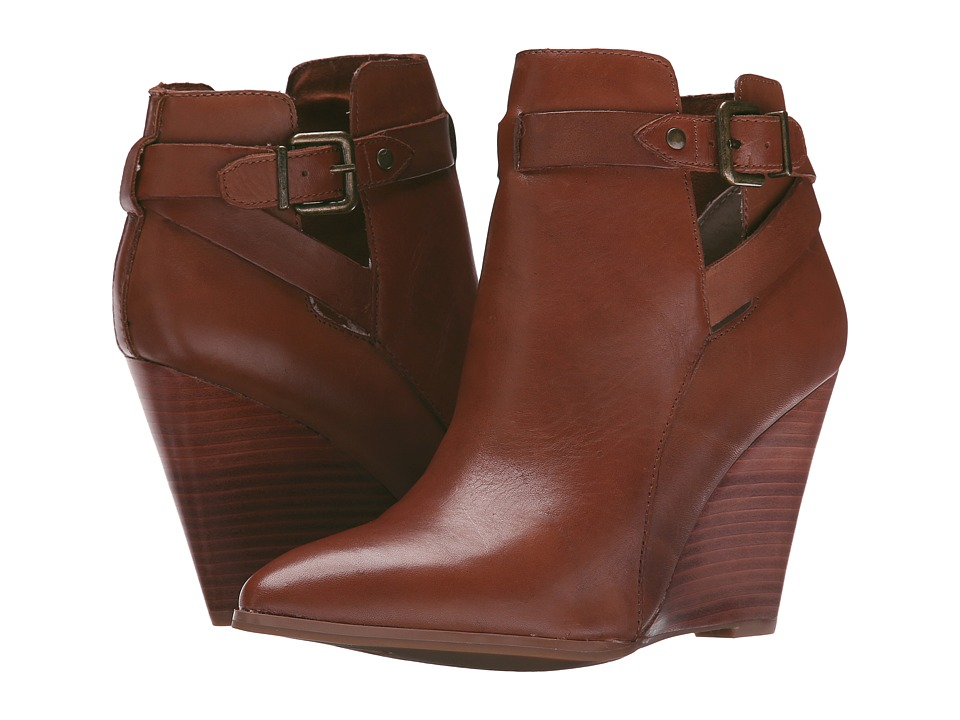 Seychelles - Violin (Whiskey) Women's Boots
